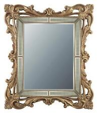 Galaxy Home Decorations Traditional Gold Frame Wall High Quality Mirror