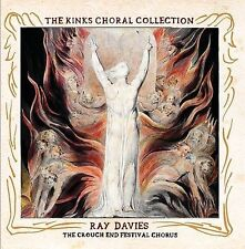 The Kinks Choral Collection, New Music