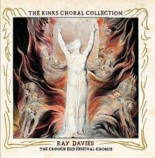 Ray Davies, The Kinks Choral Collection, Excellent, Audio CD