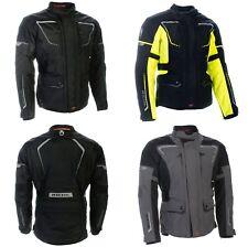RICHA PHANTOM 2 Motorcycle Jacket S-12XL D30 Armour