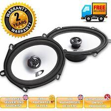 "Alpine SXE-5725S 5"" x 7"" Coaxial 2-Way Car Speakers 200W"