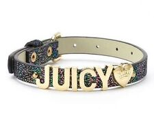 AUTHENTIC JUICY COUTURE ''JUICY'' DOG COLLAR LIMITED EDITION! NIB! MSRP: $40