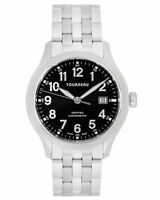 Tourneau Sportgraph Quartz Men's Watch 344 1001 4153