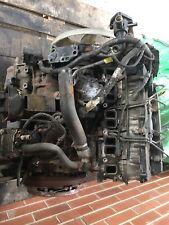 ford transit 2.4 engine