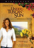 Under the Tuscan Sun [New DVD] Widescreen
