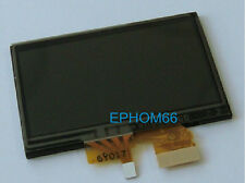 New LCD Display Screen Touch For SONY DCR- SR52E SR62E SR72E SR82E DV405 DVD805