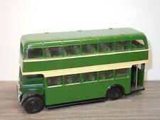 Doppeldecker Bus ECW- Corgi *33735