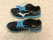 New Mizuno Women's Wave Lightning Z Volleyball Shoes - Size 9.5