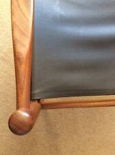 Mid Century Chair Teak Danish