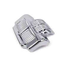 Chrome Stock Oil Cooler Cover for  Touring Electra Road Street Glide 11-15