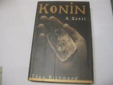 Konin: One Man's Quest for a Vanished Jewish Community by Theo Richmond