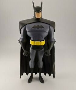 "10.5"" Batman TM & DC Comics #84950 Action Figure"