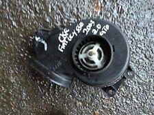 Fiat Ulysse Blower Motor Driver Side Rear (OSR) 2.0 JTD 2003