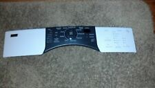 Kenmore Elite Dryer Touchpad and Control Panel 8529879 NEW OEM mod-110.82822101