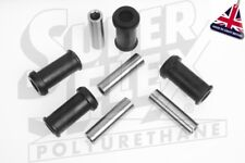 Superflex Poliuretano BMW 3 Series E30 Trasero Brazo De Arrastre Bush Kit SF1754KSS