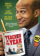 Teacher of the Year  DVD