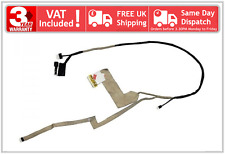 Dell Latitude E6420 LCD LVDS LED Screen Video Display Cable 0RCD0V DC020019N00