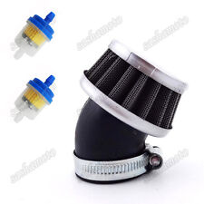 35mm Air Filter Clearner For 50 70 90cc 110cc Pit Dirt Bike Quad ATV ATC Go Kart