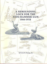 A Rebounding Lock for the Side-hammer Gun Reference Book for Gun Collectors