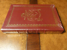 Easton Press HIGH ADVENTURE Hillary SIGNED/SEALED