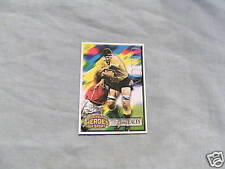 QLD HEROES OF SPORT - JOHN EALES, RUGBY UNION