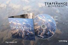 "The Temperance Movement ""the temperance Movement"" Digisleeve CD - NEW"
