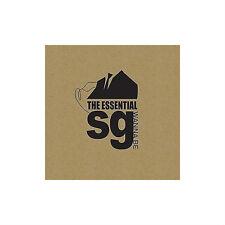 K-Pop SG Wannabe - The Essential SG Wannabe <2 for 1> (SGWB02BE)