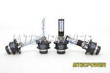 ~US Seller~ Genuine Philips Capsules Xenon HID 5000K D2R Headlight Bulbs