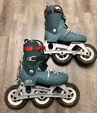 Coyote Rollerblade Off-Road Skates US Men's Size 9 ABT Xtreme DuraLite