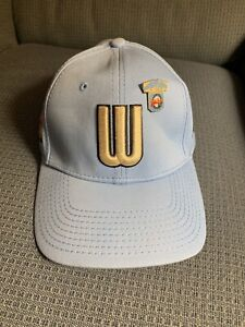 2007 Little League World Series West USA Hat With Pin