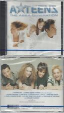 CD--NM-SEALED-A*TEENS -2000- -- THE ABBA GENERATION