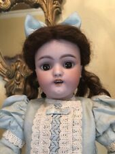 "~Wonderful 15"" Antique Handwerck DEP 109 5 German Bisque Doll~"