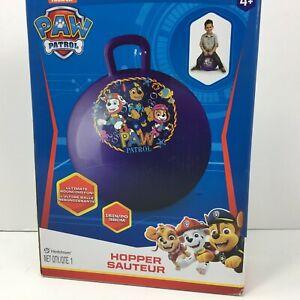 Nickelodeon Paw Patrol Skye Hopper 15 inch Hedstrom 56-0700