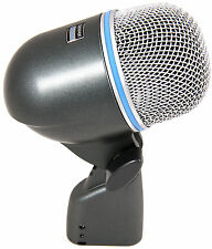 New Shure BETA 52A Kick Drum Mic Authorised Dealer! Best Deal on eBay!!