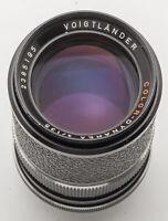 Voigtländer Color-Dynarex Color Dynarex 135mm 135 mm 1:4 4 - M42 Anschluss