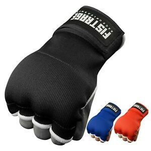 FISTRAGE Boxing Hand Wraps Inner Gloves for Punching, Bandages Wrist Support MMA