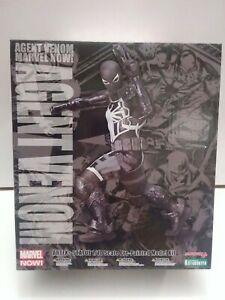 Kotobukiya Marvel Comics Now! AGENT VENOM ArtFX-Statue Figure MIB USA Authentic