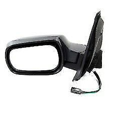 FORD FIESTA & FUSION 2002-2005 ELECTRIC DOOR WING MIRROR  LH LEFT N/S NEAR SIDE