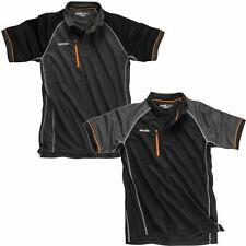 Scruffs Active Polo Shirt Short Sleeve Workwear Work Top Mens Size S - 2XL