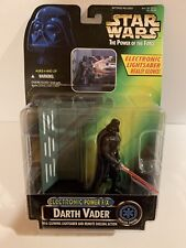 1996 - Hasbro / Kenner - Star Wars - The Power of the Force - Darth Vader