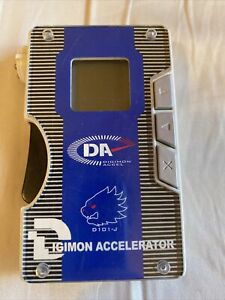Digimon Digivice Accelerator