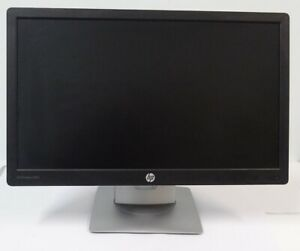 "MONITOR PC HP 20"" ELITEDISPLAY E202 1600X900 LED HD HDMI VGA DP USB GRADO A"