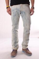 Replay M983 118 176 011 Waitom, Herren, Jeans, Hose, Denim, Blau, Trousers, Stil