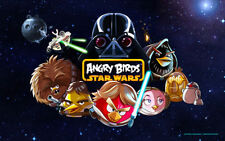 Angry Birds 8-11 Years TV, Movie & Video Game Action Figures