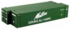 HO CLEARANCE $29. MSRP - 45' Containers, Matson #45 (2-pk) CCR-0004-083608