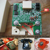 telephone module Pulse to dual tone multiple frequency DTMF converter 32 v 48 v