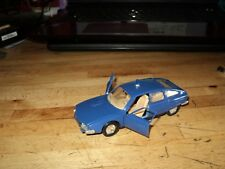 solido/cofradis limited edition citroen cx 2400 toy car