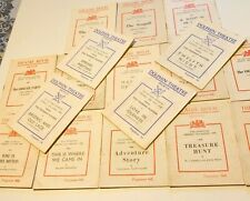 More details for 17 x 1949 brighton theatre royal & dolphin theatre  programmes single year lot