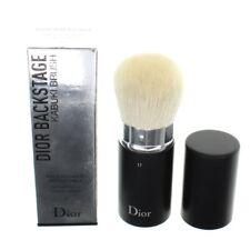 Dior Kabuki Brush Backstage 17 Make-up Brush Brand New
