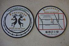 Beer Coaster ~<>~ KOKOPELLI Beer Co ~ Westminster, COLORADO ~ Where Friends Meet